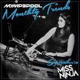 September Trends Mix 2019 - DJ MissNINJA