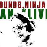 sound ninja  podcast DJ Tran  02