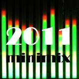 Dj. J-Funk - Minimix 2011