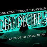 Deaf Decibels EP-12-(8.2.2014)