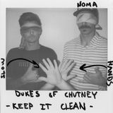 BIS Radio Show #688 with Dukes Of Chutney