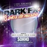 DJ GONZI - REMEMBER SOHHO