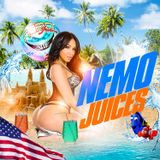 CHEEKY STAR & AJ'S NEMO JUICE RADIO SUMMER VIBEZ 2018 - Feat. P.Ferrari - Triple Threat - Danny S