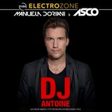 ASCO + Dj Antoine @ m2o ElectroZone 17-03-18
