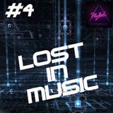 LOST IN MUSIC #4 on PLAYLOUD