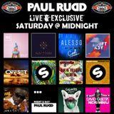 Paul Rudd - Rock FM Cyprus - In The Mix Show 5