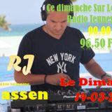 Soiree Radio jeunes tunis invite DJ Hassen suivis par DJMC moez le 14-04-2019