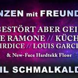 DEXXTER @ Tanzen mit Freunden - Mehrzweckhalle Schmalkalden