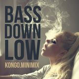 BASS DOWN LOW minimix