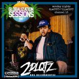 Globalization Sessions Ep. 50 w/ 2DLQTZ