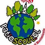 20171117 - Conexión Patioscout RadioUC Willy García del distrito Distrito Pila del Ganso ENMAS
