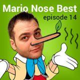 Episode 14 - Mario Nose Best
