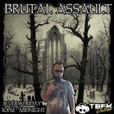 Brutal Assault 06-02-2015