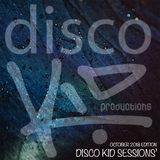 Disco Kid Sessions' - October 2018 Edition