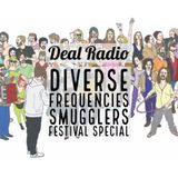 Diverse Frequencies Smugglers Festival Special