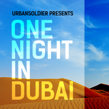 One night in Dubai - Hip Hop, RnB & Twerk 2015