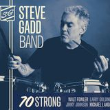 Ahead of his next set of shows at Ronnie Scott's, this week Ian Shaw welcomes back Steve Gadd.