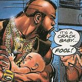 """AFROSPACE 62 - 01/04/2014: """"I pity the fool"""""""