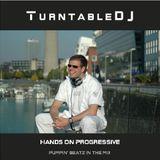 Hands on Progressive