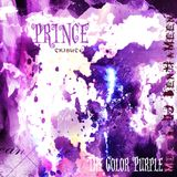 DJ BenHaMeen - The Color Purple (Prince Birthday Tribute Mix)
