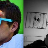 Alex Sharp & Octavian @ Protechnive 25-08-'17