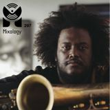 KAMASI WASHINGTON @ Mixology