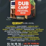 Dub Camp Festival 2017 - Outernational Arena - Day 04 - Part 01