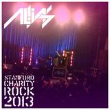 Aliias DJ Set Live @ SES Charity Rock 2013