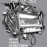 CREASE - MUSIC CURES EVERYTHING - 2019