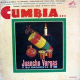 Kitsch Cumbia - Cumbias Espaciales de Juancho Vargas