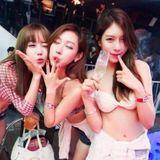 Korea Clubbing Turbotronic Remix 한국 나이트 클럽 댄스