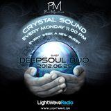 Deep Soul Duo - Crystal Sound Lightwave Radio