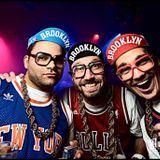 SlamFM guest DJ mix + SmashUp Night