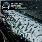 Shane 54 - International Departures 413