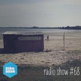Kisobran radio show #68