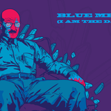 thE bluE shit