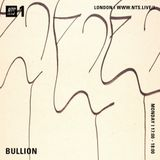 Bullion - 1st October 2018