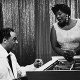 Bryan Warnett's Anderson Shelter Show featuring Duke Ellington & Ella Fitzgerald 5 May 2017