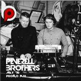 The Peverell Brothers - May 2014 Promo mix