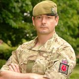 ITC Corporal Nominated for Trainer of the Year