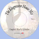 The Elogressive House Mix Vol. 1