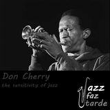 Don Cherry - the sensitivity of jazz