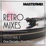 Mastermix - Retro Mixes 80's