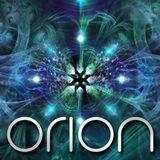 Glitch @ Orion 2017 *The Source*
