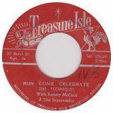 Run Come Celebrate - Duke Reid Reggae, Vol. 2