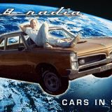 V8 Radio: Car Magazines, iTunes, Kids With Cool Cars, and More