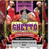 Afrikan Vybz @ Tiger Bay, December 26, 2015 - DJStylish, DJMoreMoney, Killa Feelin & Kyle (Shellinz)