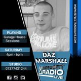 pure garage bangers for the oldskool massive on www.reflectradiolive.com  friday 2/4pm
