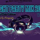 Romyyca89@Night Party Mix 2014_Vol.4_08.03.2014(Dance-Club Edition)