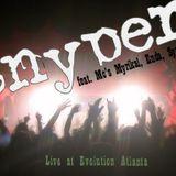 Snyper w/ MC's Myrikal+Enda+Syrene_Live@Evolution Atlanta [11-2006]